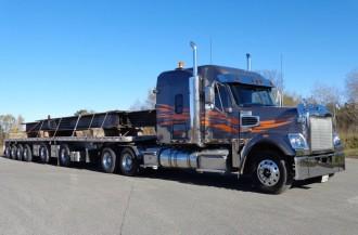 2019 Freightliner