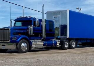Stockton Truck